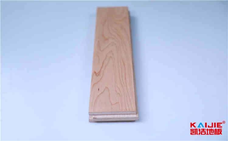 长沙专业实木运动地板多少钱