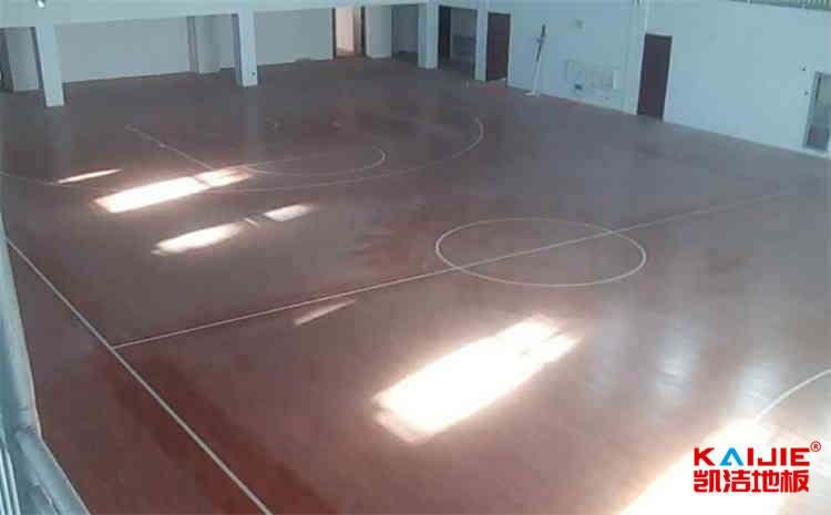 兰州枫木篮球地板怎么选