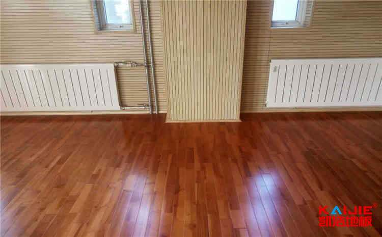 海南舞蹈室木地板厂家报价