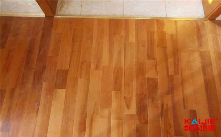 学校实木运动地板品牌电话