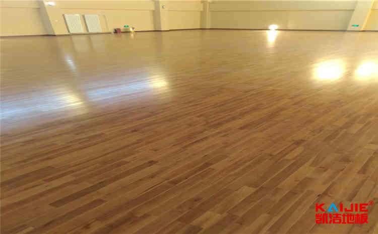 杭州运动木地板哪个好