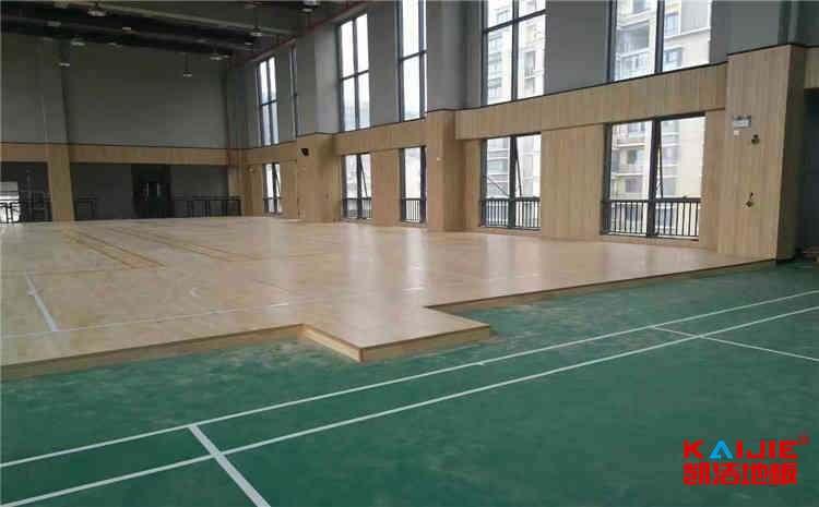 专业舞台木地板厂家有哪些