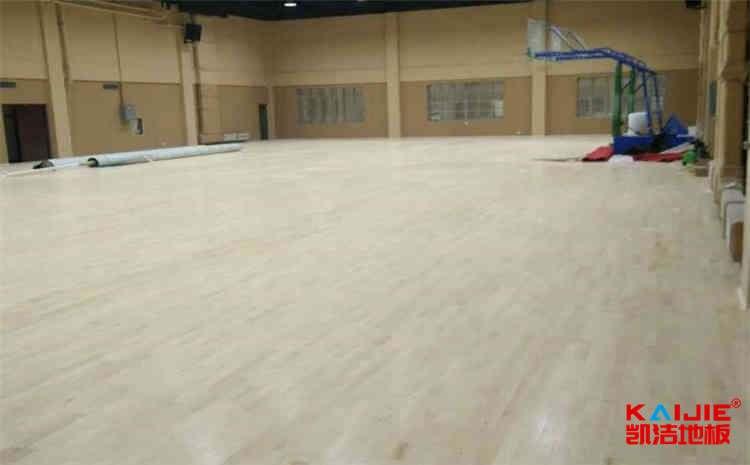 专用体育馆木地板十大品牌
