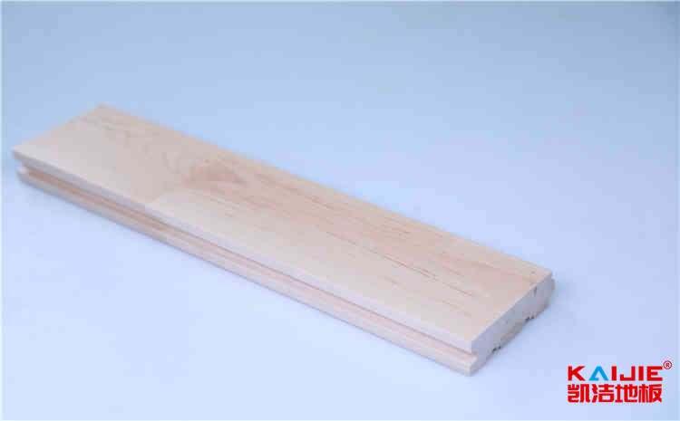 江西柞木篮球地板多少钱一平方