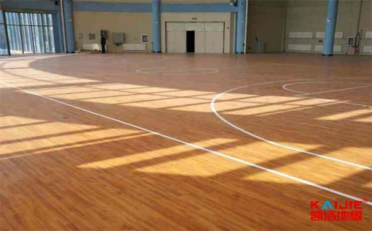 重庆运动木地板品牌有哪些