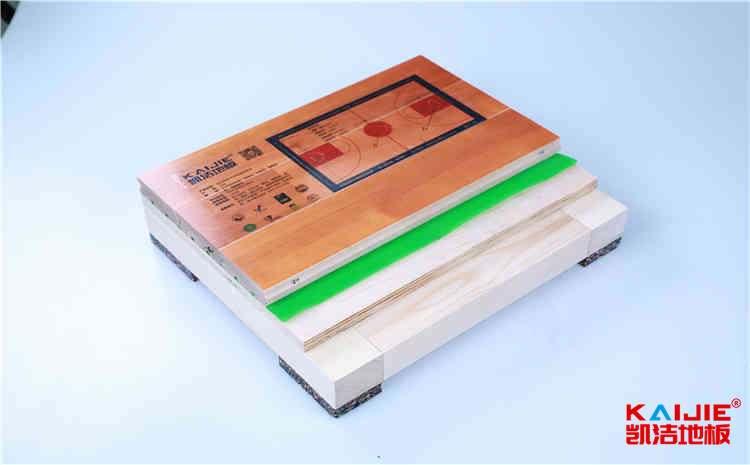 武汉枫木实木运动地板哪家公司好