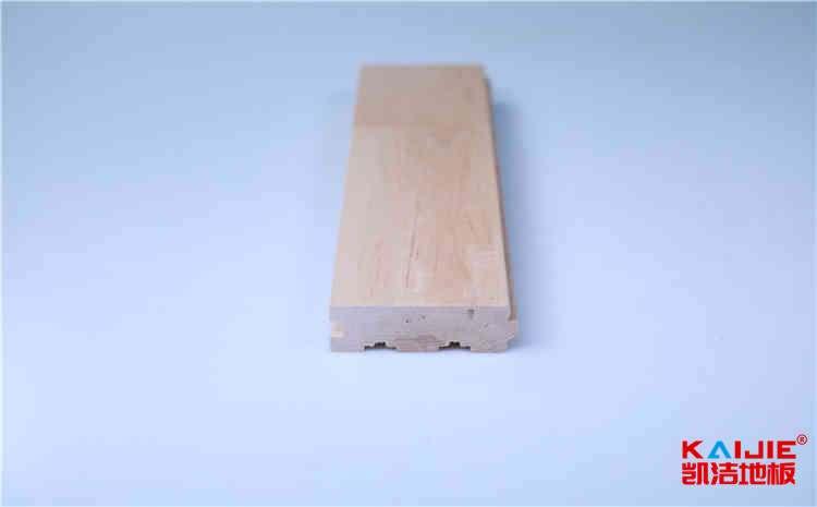 重庆硬木企口运动木地板品牌