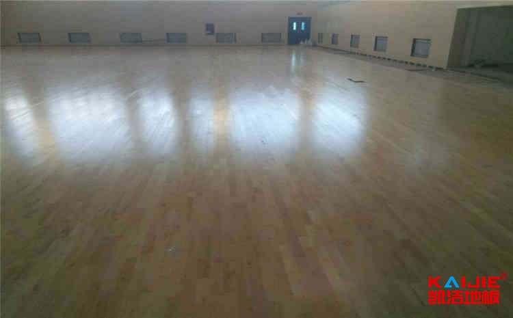 常用的篮球馆木地板代理商