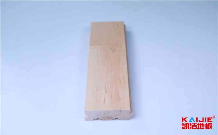 专用实木运动地板多少钱