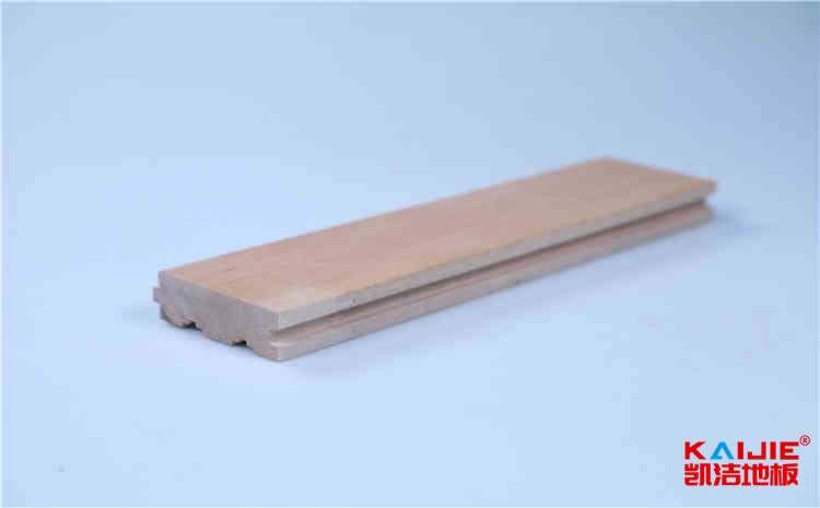 安徽硬木企口体育地板哪些品牌