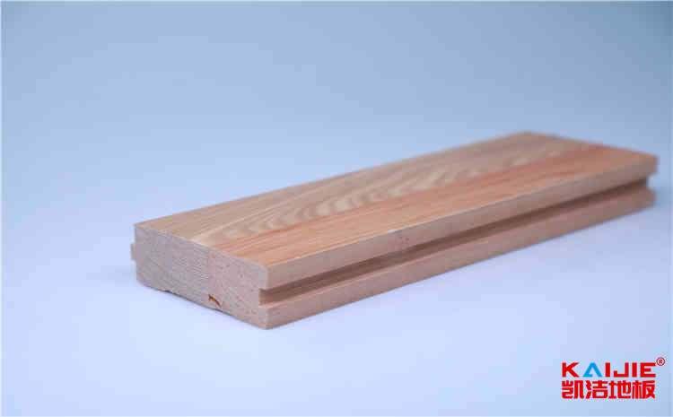 山西枫桦木实木运动地板多少钱