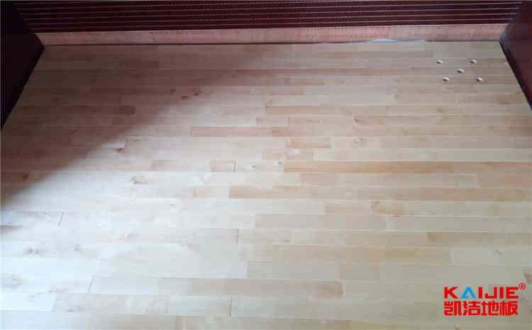 湖南专业实木运动地板什么品牌好