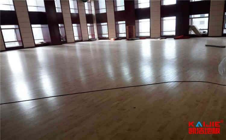 福州舞台运动地板图片