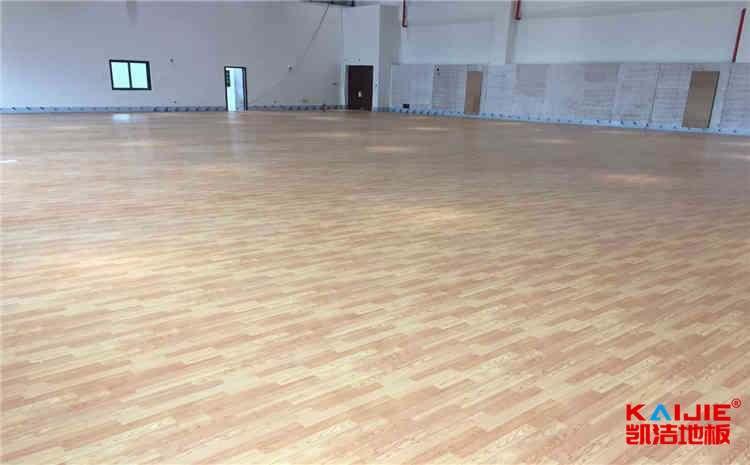 石家庄柞木运动木地板工厂