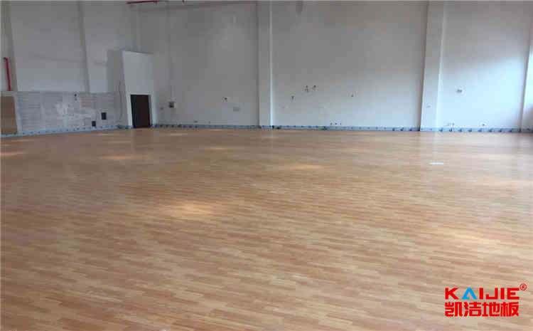 黑龙江枫木实木运动地板十大品牌
