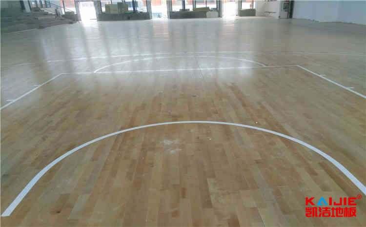 沈阳专用体育地板十大品牌