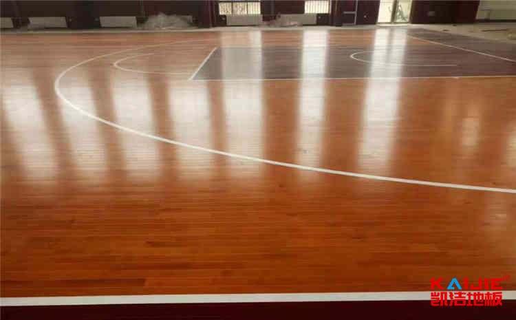 大型运动木地板哪个品牌好