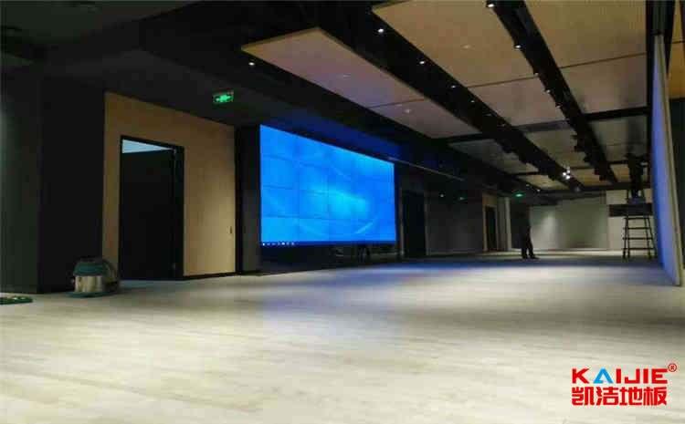 江苏专业实木运动地板施工