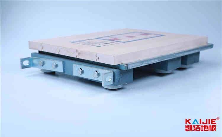 上海枫木篮球地板施工技术