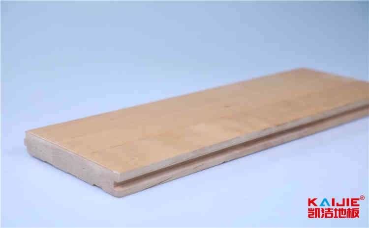 广州实木运动地板价格及图片