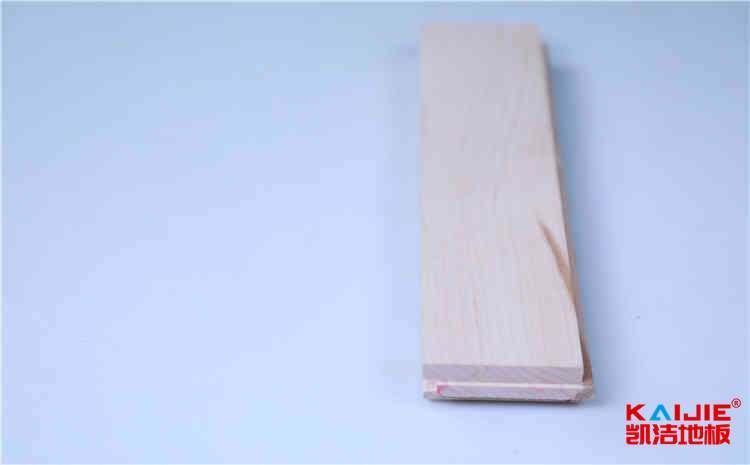 海南硬木企口实木运动地板多少钱合适