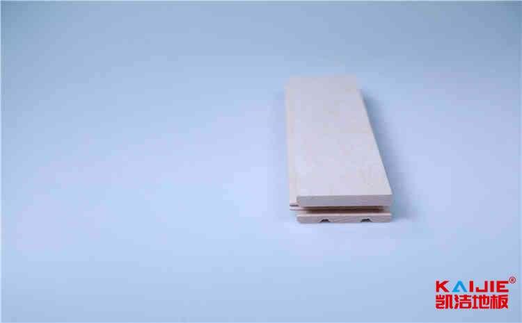 天津柞木运动木地板批发