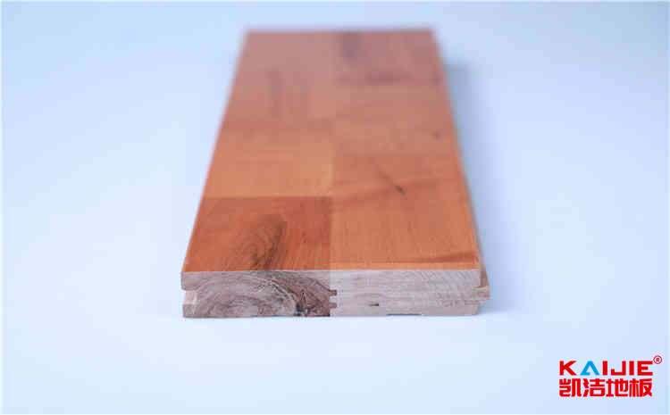 运动木地板价格为什么不一样?