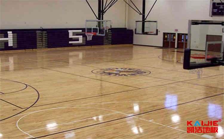 哈尔滨柞木篮球地板十大品牌