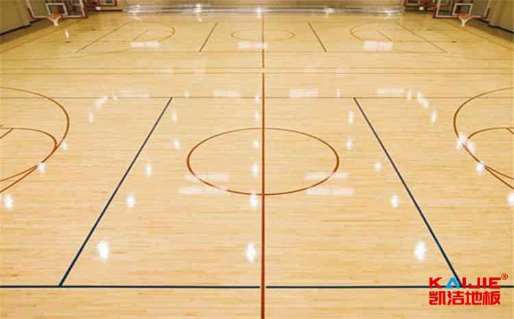 西宁专用篮球地板直销
