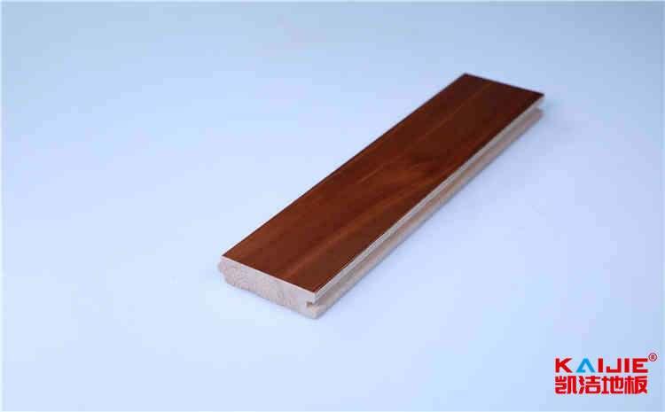 室内运动实木地板什么品牌好