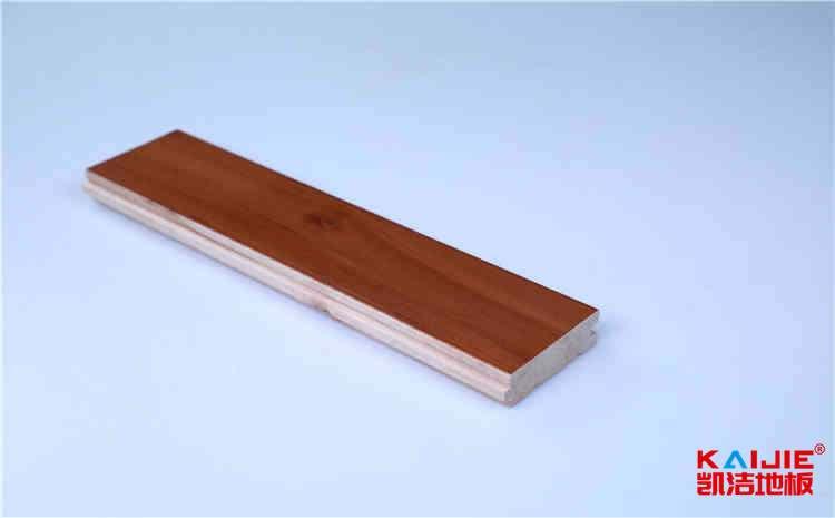 湖南硬木企口实木运动地板每平米价格