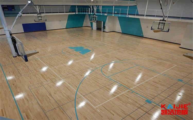 哈尔滨体育地板厂家直销
