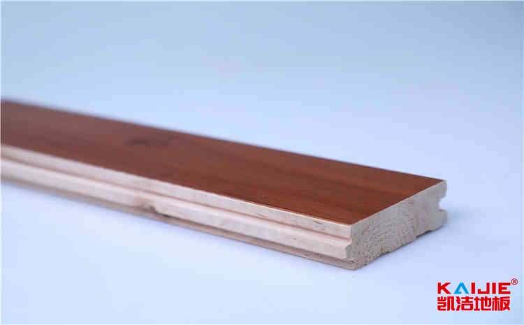 内蒙古硬木企口篮球地板哪家公司好