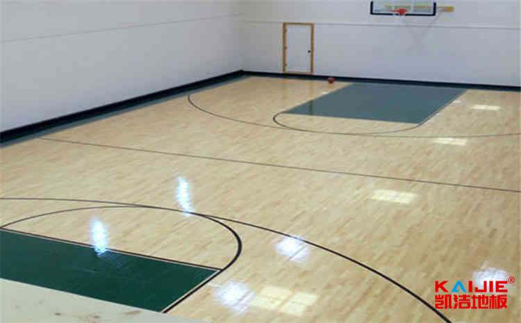 湖北专用篮球地板哪个品牌好