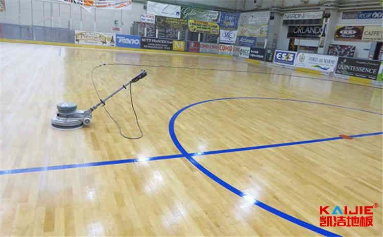 专业运动木地板多少钱一平米