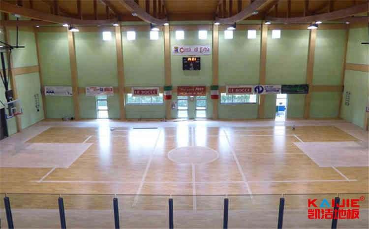 江苏企口篮球地板厂家电话