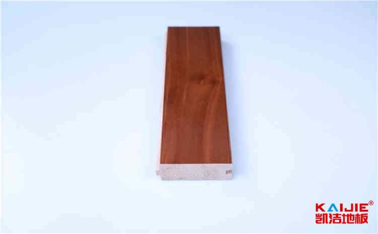 专业体育实木地板代理商