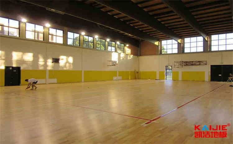 贵州专业体育地板品牌有哪些