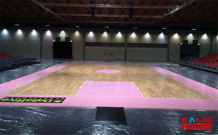 学校体育运动地板十大品牌