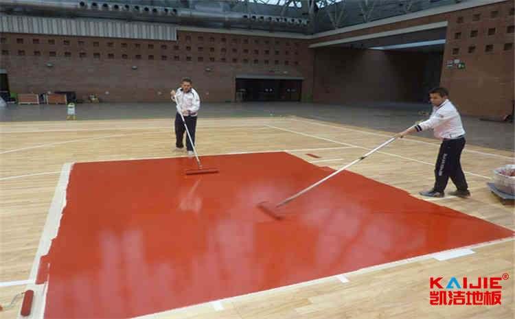 南宁篮球地板都有哪些品牌