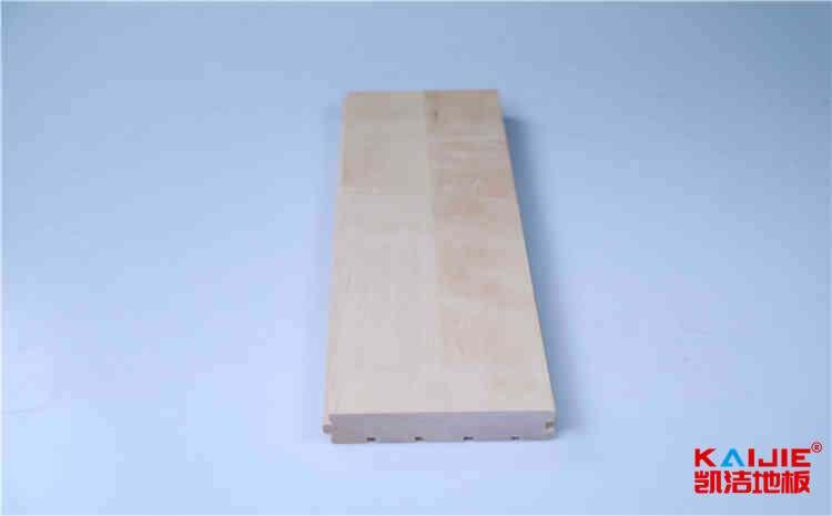 北京枫木体育地板价格及图片