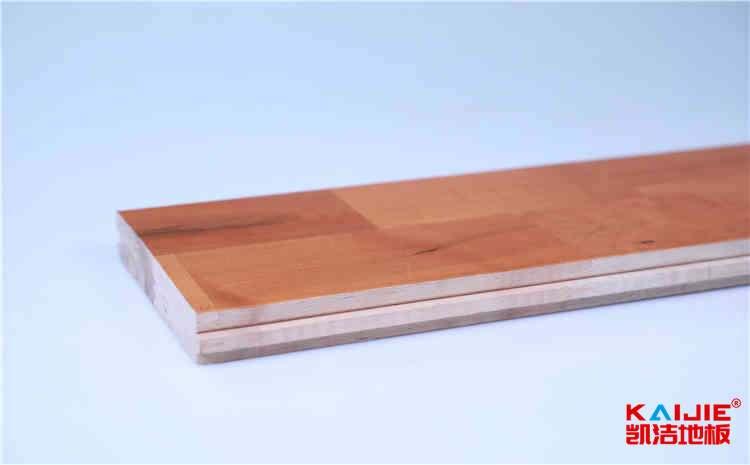 北京枫木实木运动地板厂