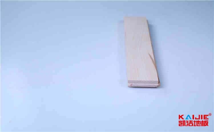 乌鲁木齐企口实木运动地板多少钱一平方