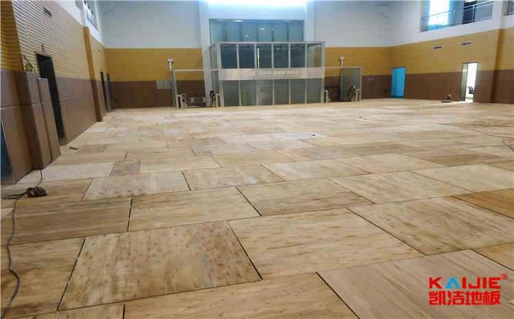 中国体育木地企业