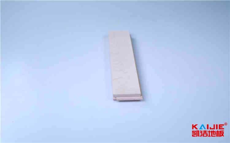 企口实木运动地板每平米价格