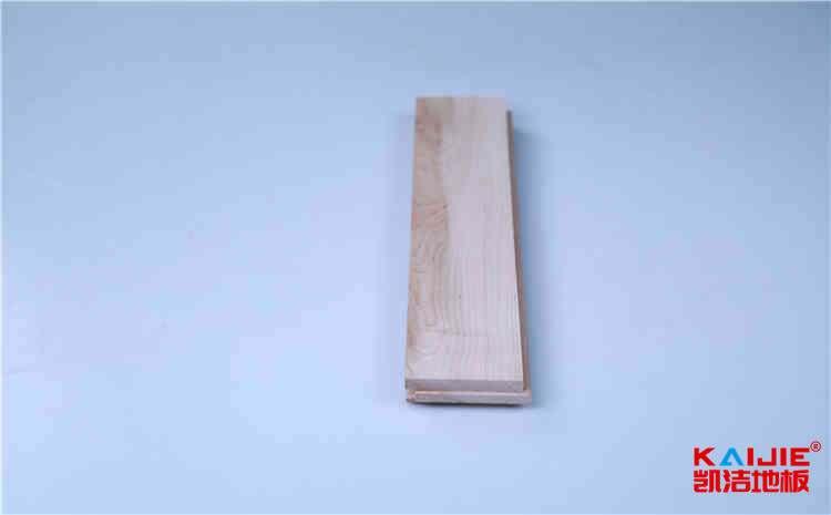 进口实木运动地板批发