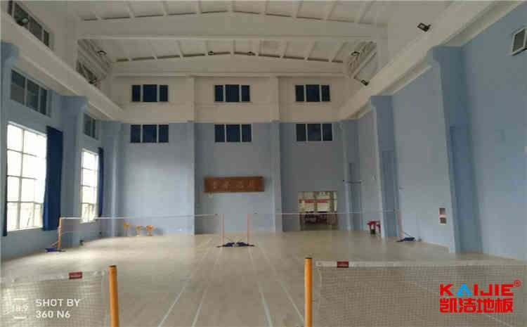 西藏硬木企口篮球地板品牌有哪些