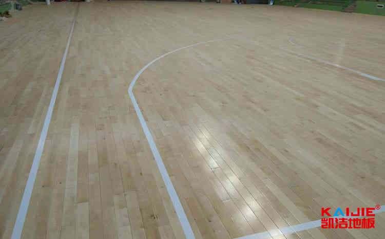吉林专业篮球场地板价格