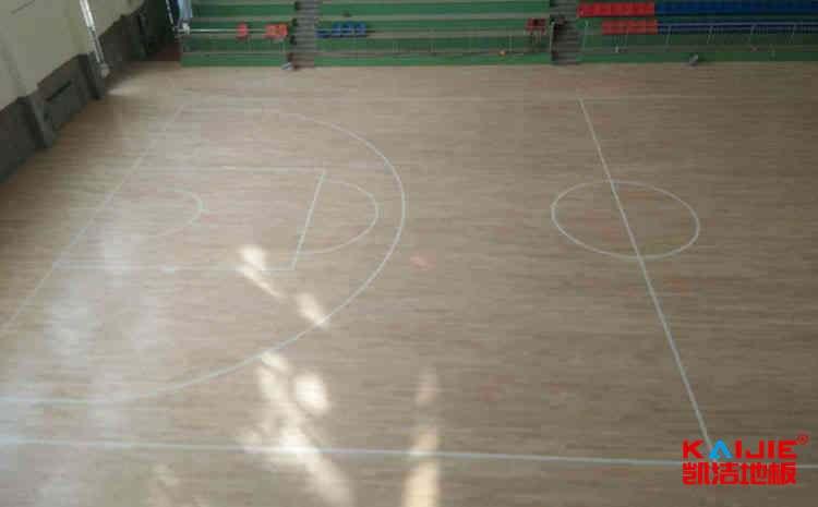 枫桦木体育实木地板牌子有哪些