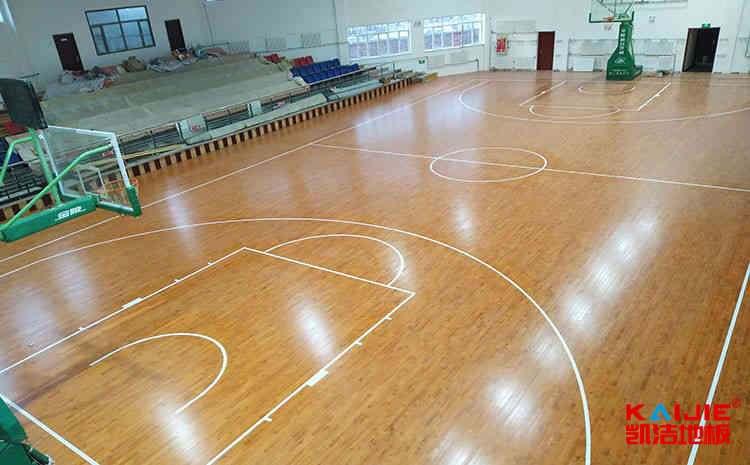 新疆枫桦木篮球地板哪个公司好